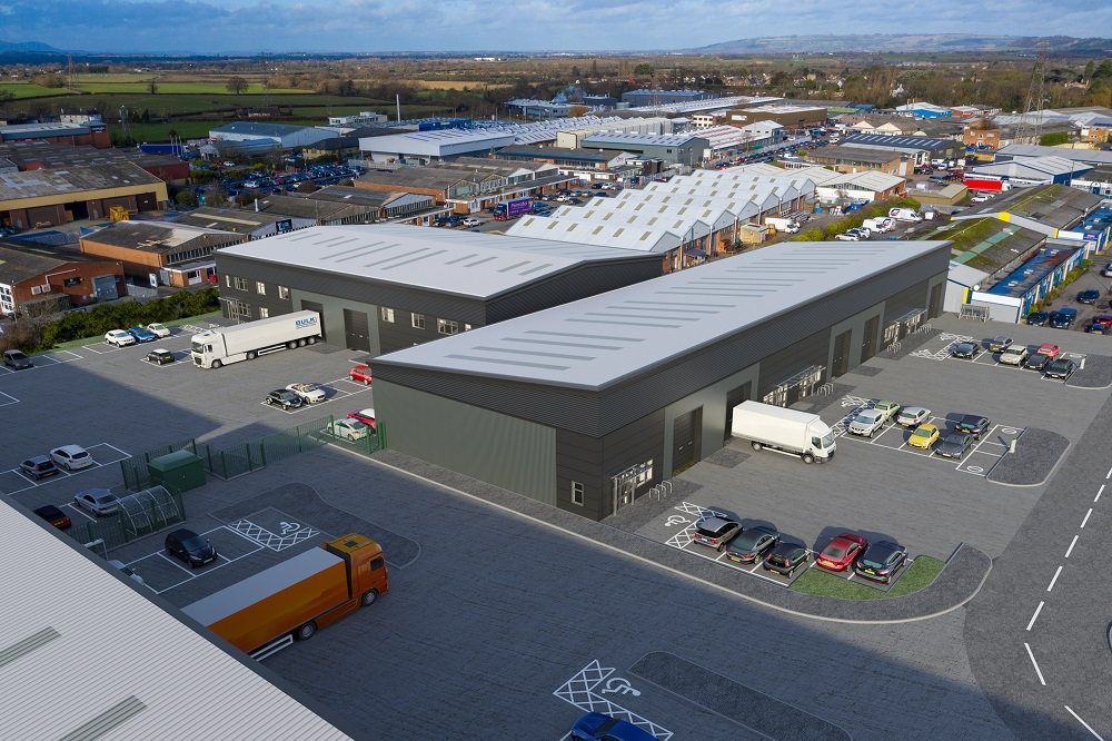 Kingsditch Trade Park, Industrial Lettings